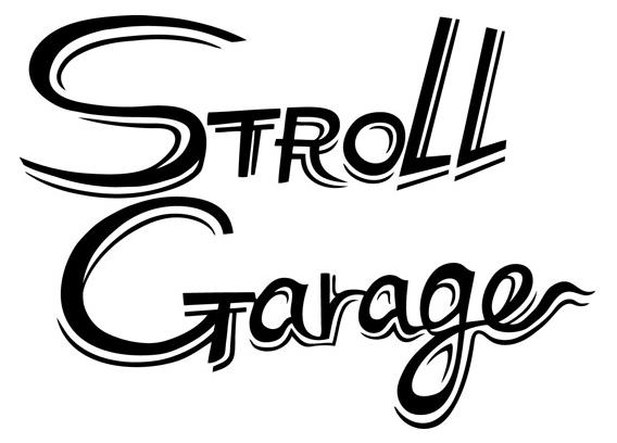 SCROLL GARAGE【ストロールガレージ】