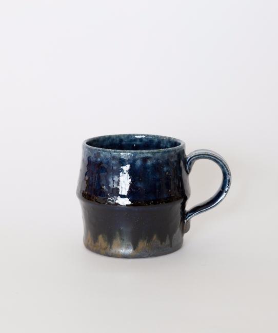 河内啓 コーヒー STROLL GARAGE