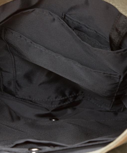STROLL BAG ストロールバッグ ZUDA