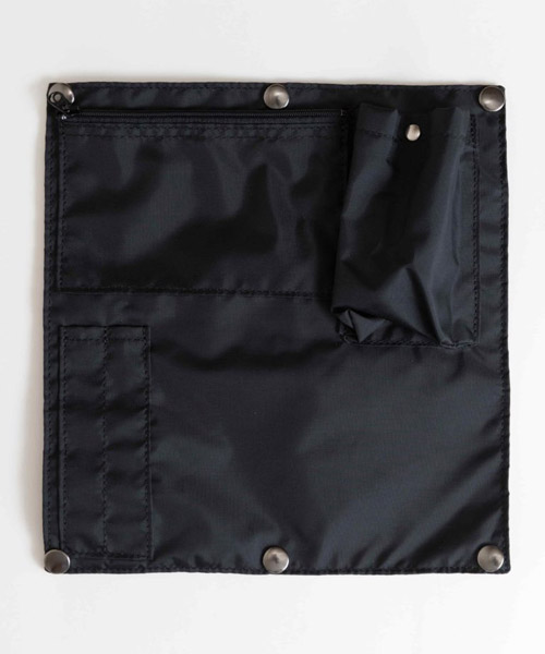 ストロールバッグ STROLL GARAGE ポケット