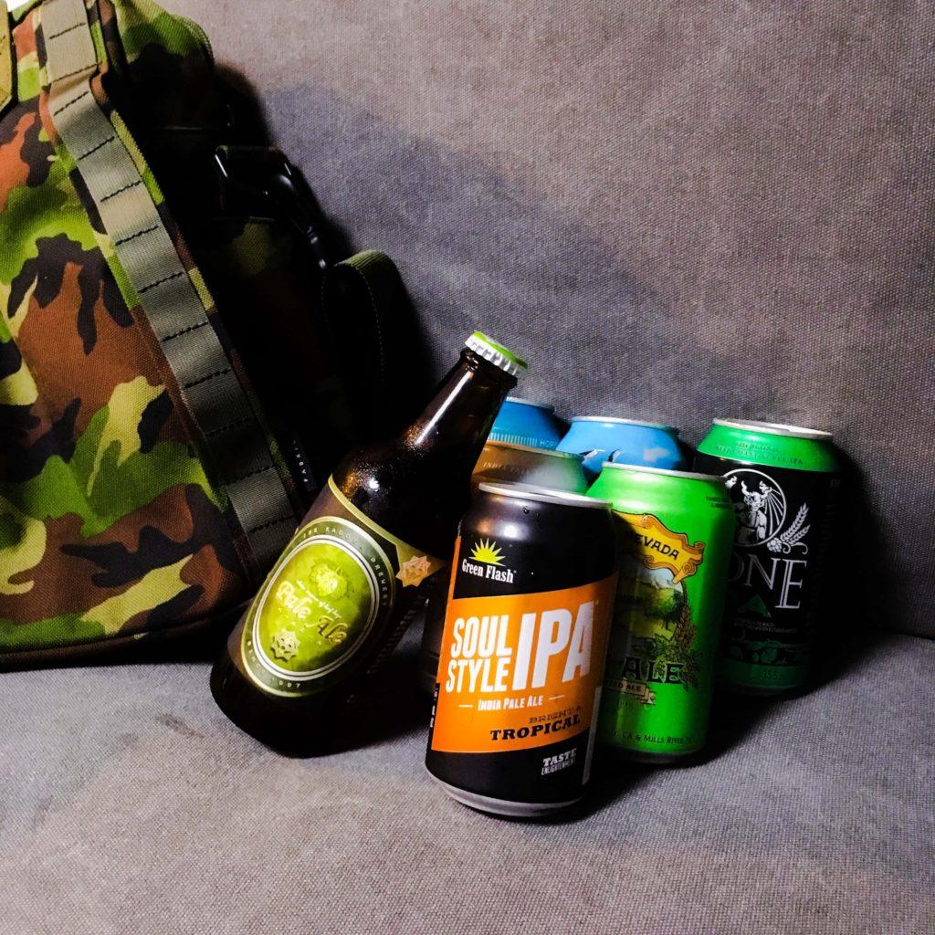 ストロールガレージ ブログ クラフトビール