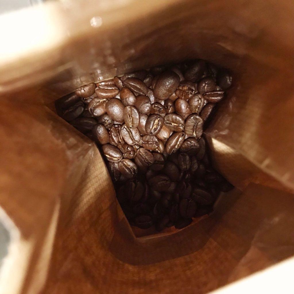 ストロールガレージ コーヒー豆 ブログ