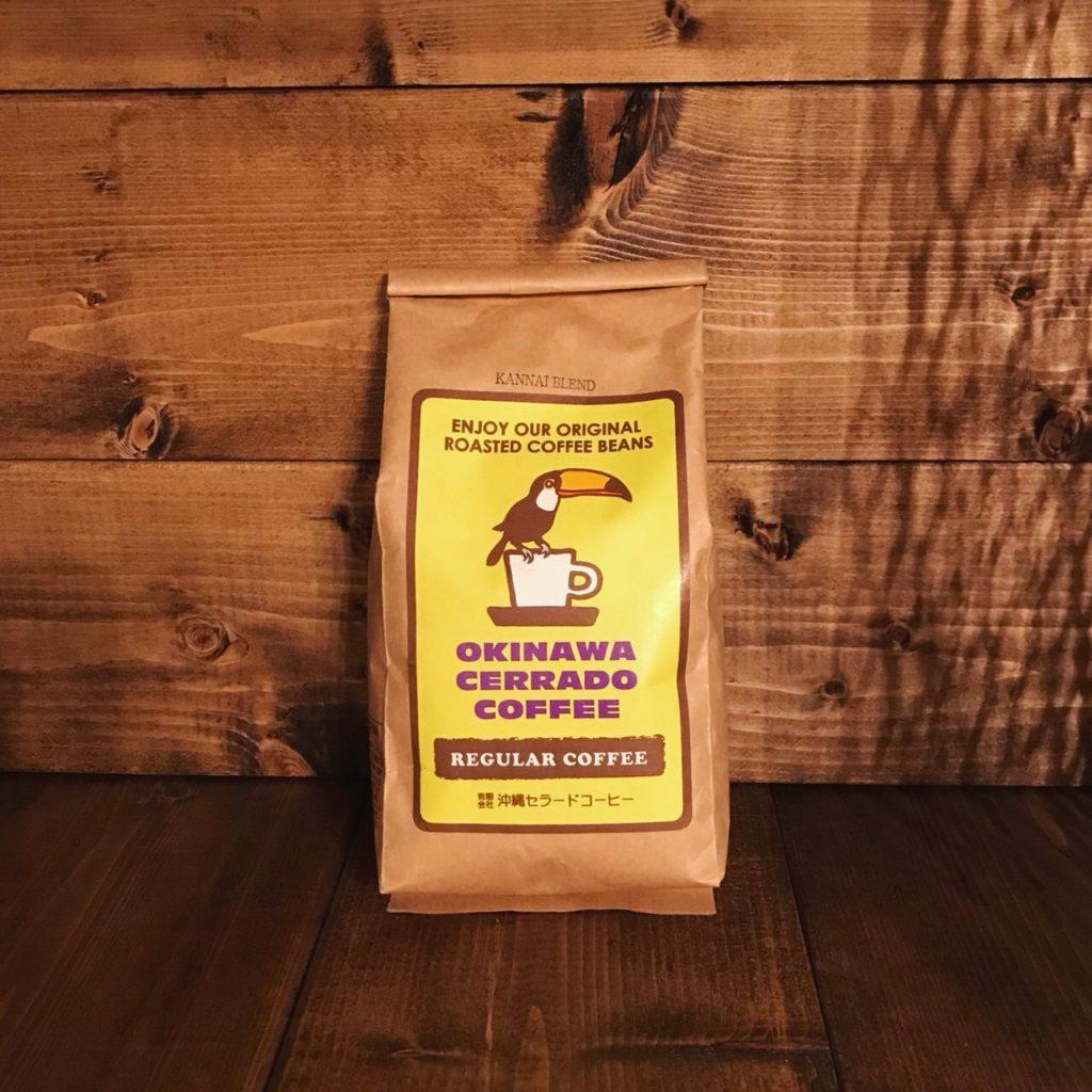 ストロールガレージ 沖縄 セラードコーヒー