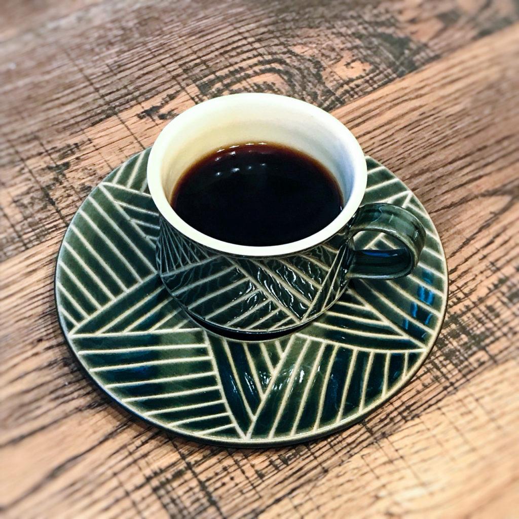 ストロールガレージ カマニー コーヒーカップ
