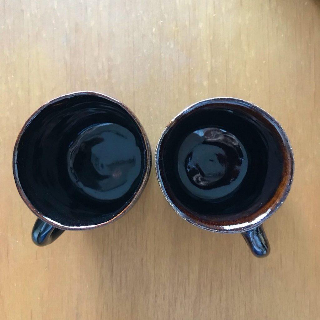 ストロールガレージ 今井律子 マグカップ