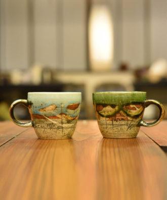 林英樹 コーヒー STROLL GARAGE