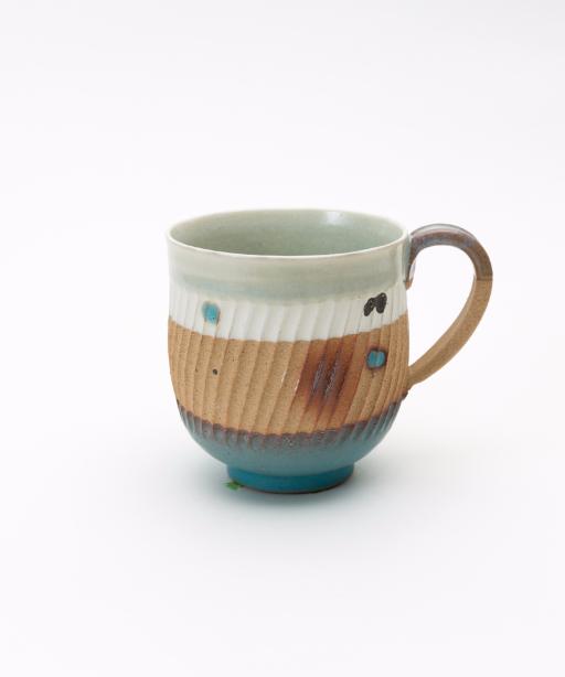 藪タケシ ストロールガレージ コーヒー