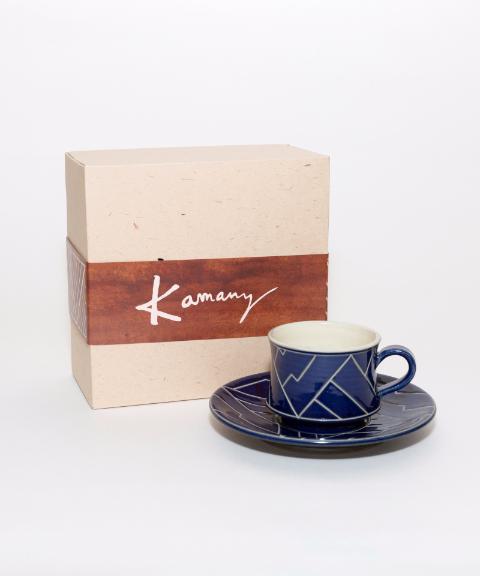 STROLL GARAGE コーヒー kamany