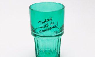 ストロールガレージ LIBBEY グラス