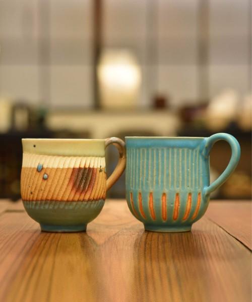 stroll garage coffee mug コーヒー
