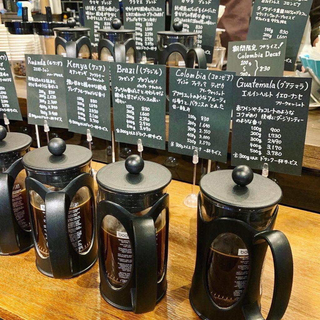 ストロールガレージ 広がれコーヒー好きの輪 蔵前カフェ 東京カフェ コフィノワ