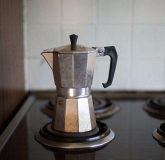 ストロールガレージ コーヒー豆アクセサリー シルバー925