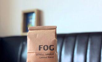 FOG coffee コーヒーギフト 美味しいコーヒー