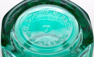 ストロールガレージ リビーグラス アメリカ製