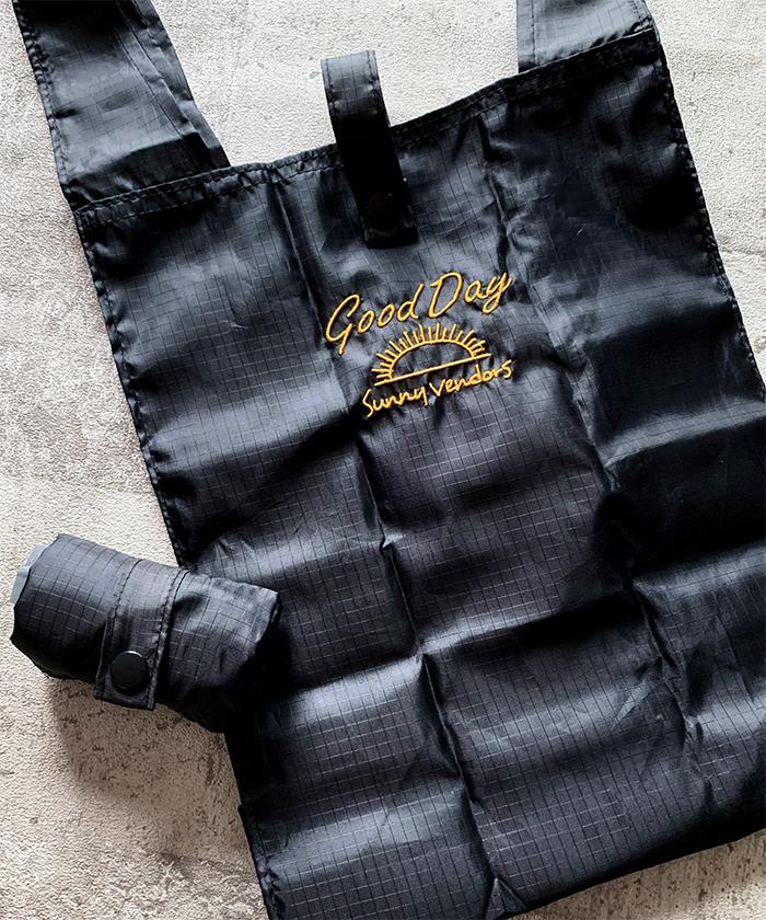 メンズエコバッグ 男性が持ちやすいエコバッグ ショッピングバッグ 折り畳み 折りたたみ